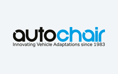 Autochair improves development speed by 5x with m-Power