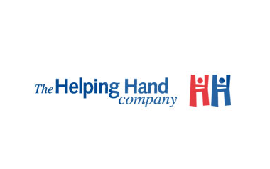 The Helping Hand Company builds custom web (and mobile web) apps over their ERP system