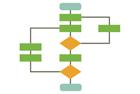 Create Workflow solutions with m-Power