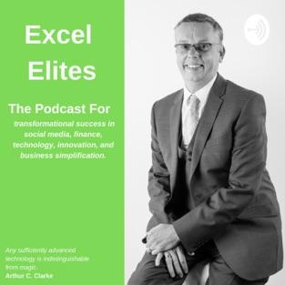 Excel Elites Podcast