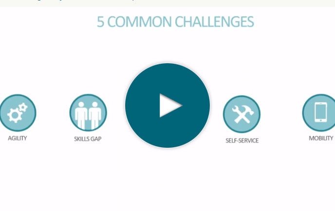 5 IT challenges you can conquer with m-Power